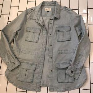 NEVER BEEN WORN! Universal Thread Jacket